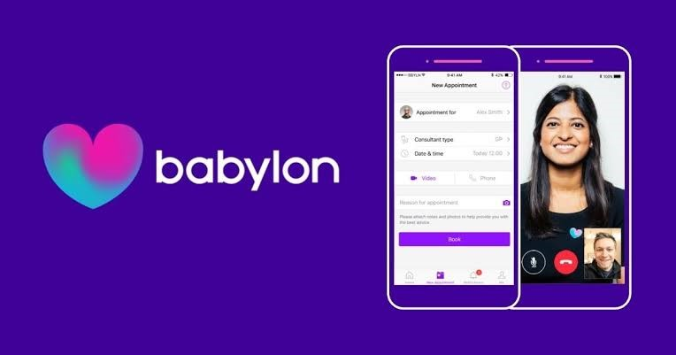 BABYLON: THE GROWING AI TREND IN THE HEALTHCARE INDUSTRY