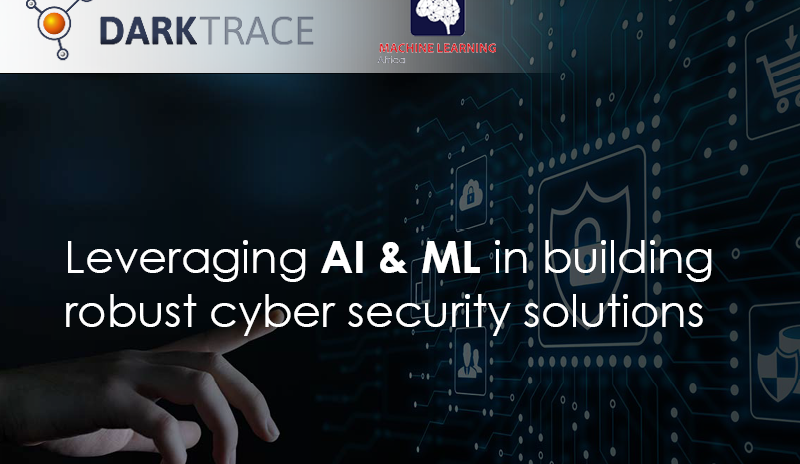 Artificial Intelligence and Machine Learning for robust Cyber Security
