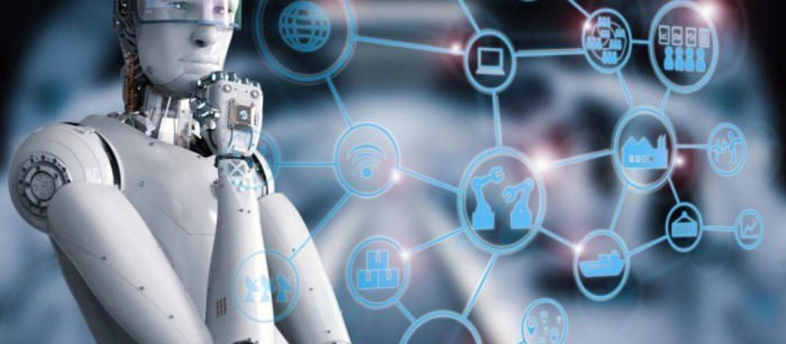 Automatic processes, machine learning, and robotization